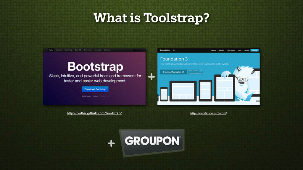 What is Toolstrap? http://twitter.github.com/bo...