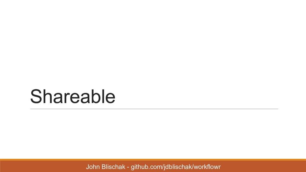 Shareable John Blischak - github.com/jdblisc...