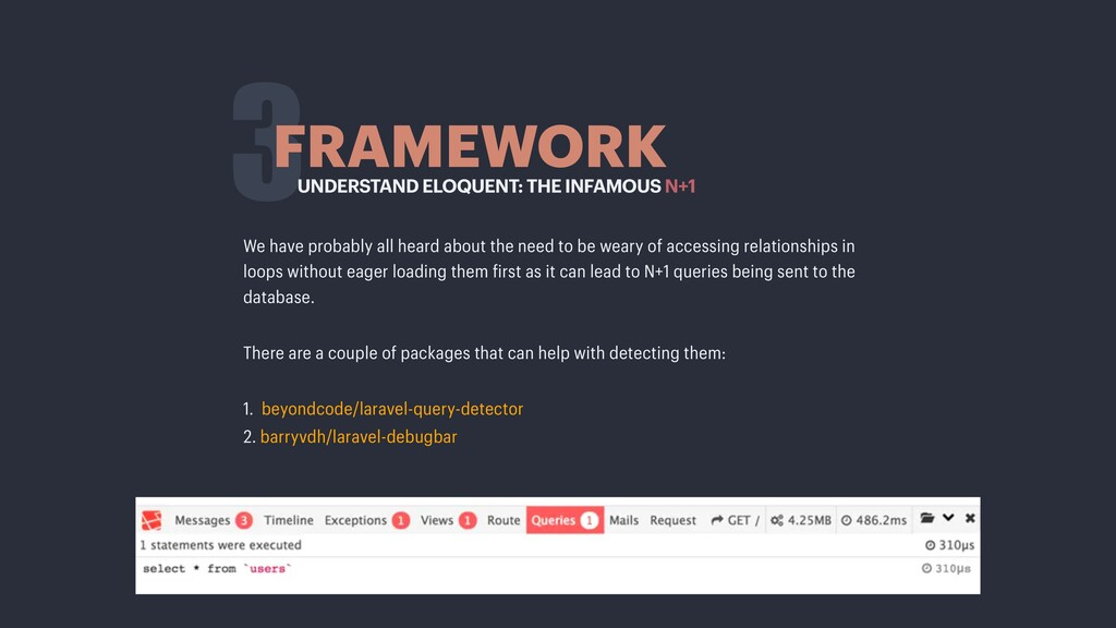 3 FRAMEWORK UNDERSTAND ELOQUENT: THE INFAMOUS N...