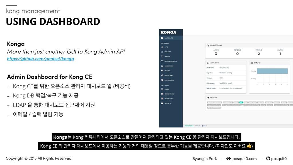 Admin Dashboard for Kong CE - Kong CEܳ ਤೠ য়ࣗझ ...