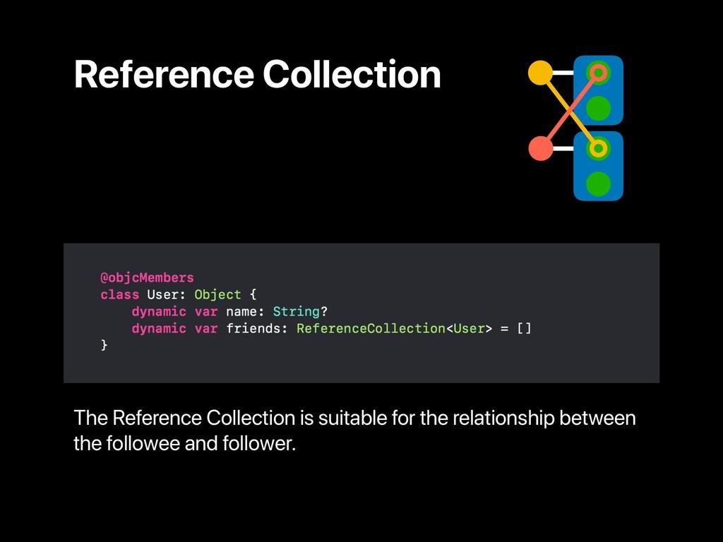 Reference Collection The Reference Collection i...