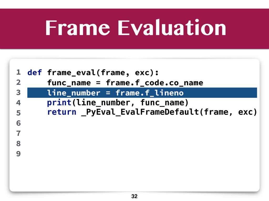 def frame_eval(frame, exc): func_name = frame.f...