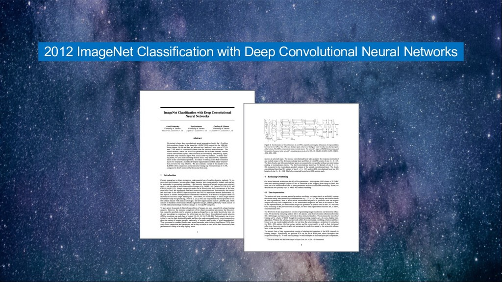2012 ImageNet Classification with Deep Convolut...