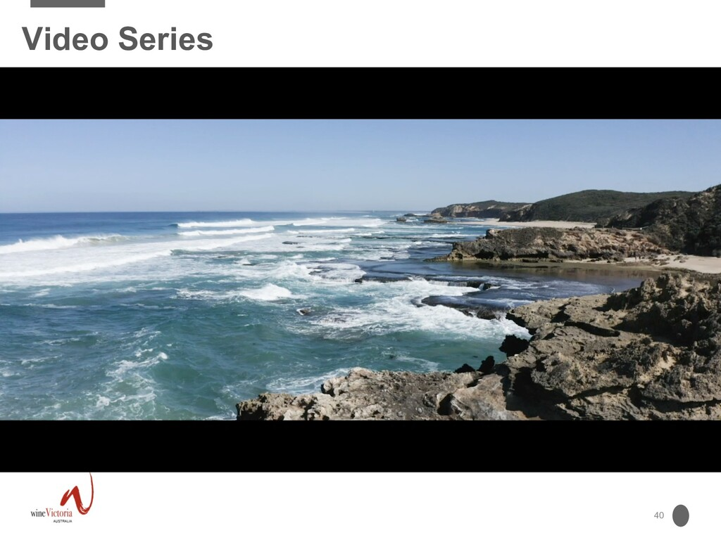 40 Video Series