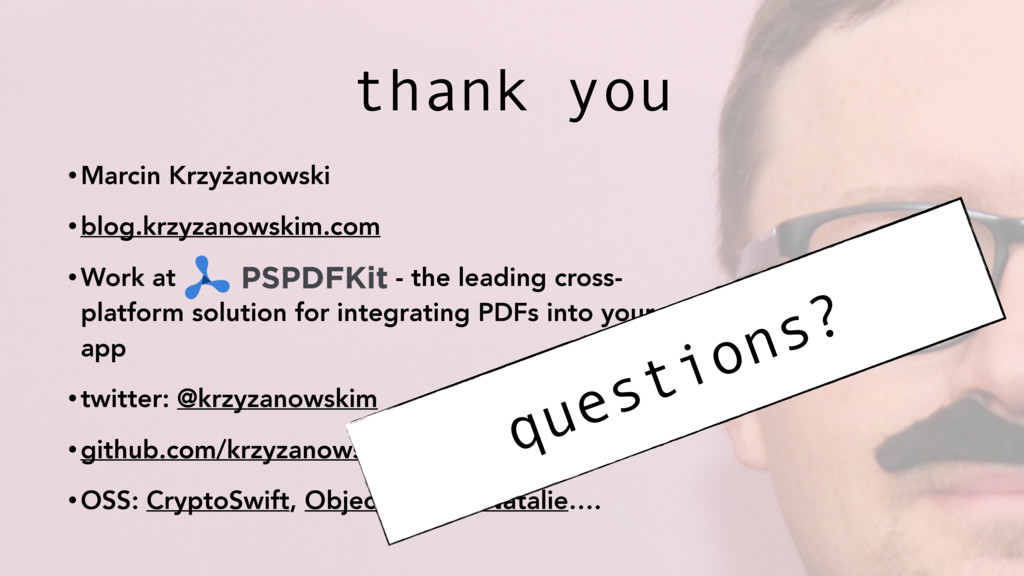 thank you • Marcin Krzyżanowski • blog.krzyzano...