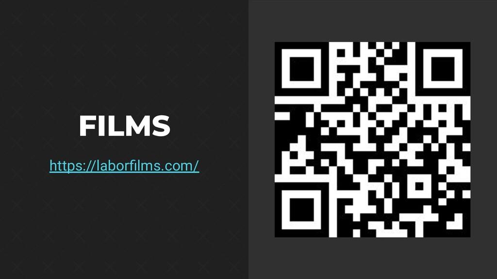 FILMS https://laborfilms.com/
