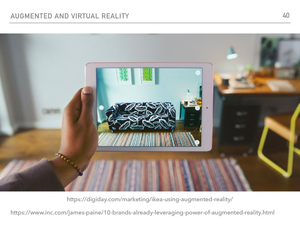 AUGMENTED AND VIRTUAL REALITY https://www.inc.c...