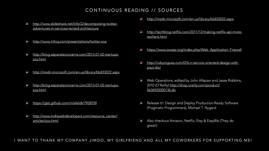 http://www.slideshare.net/InfoQ/decomposing-tw...