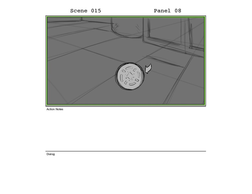 Scene 015 Panel 08 Dialog Action Notes