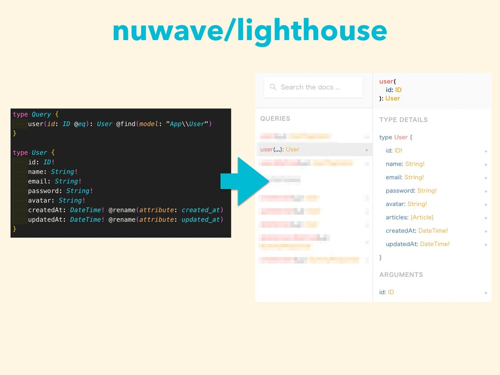 nuwave/lighthouse
