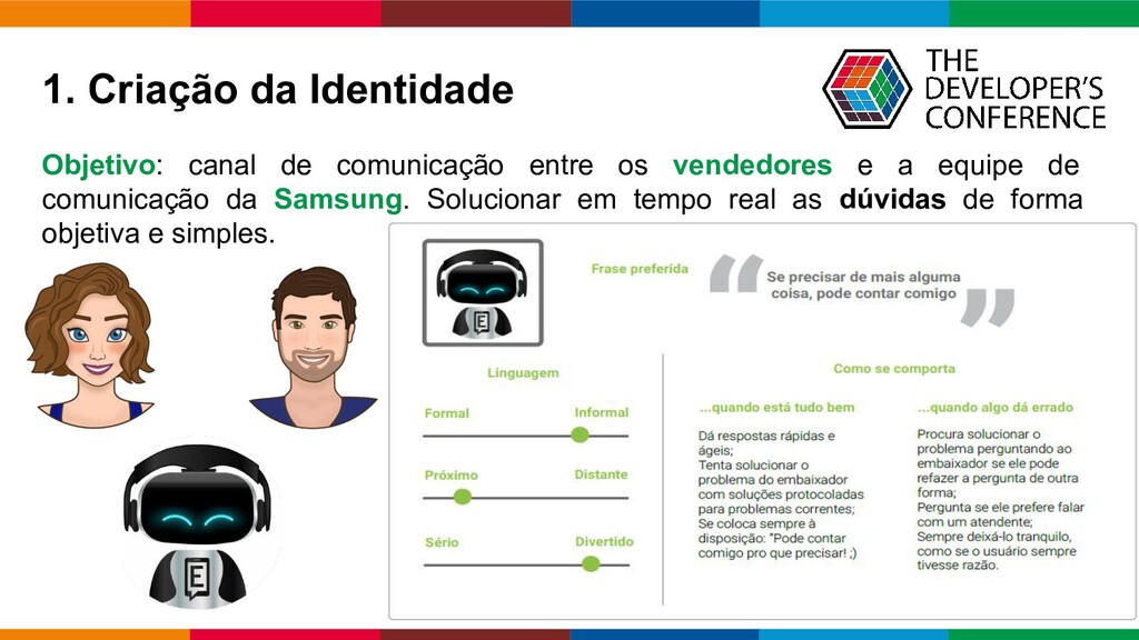 Globalcode – Open4education 1. Criação da Ident...