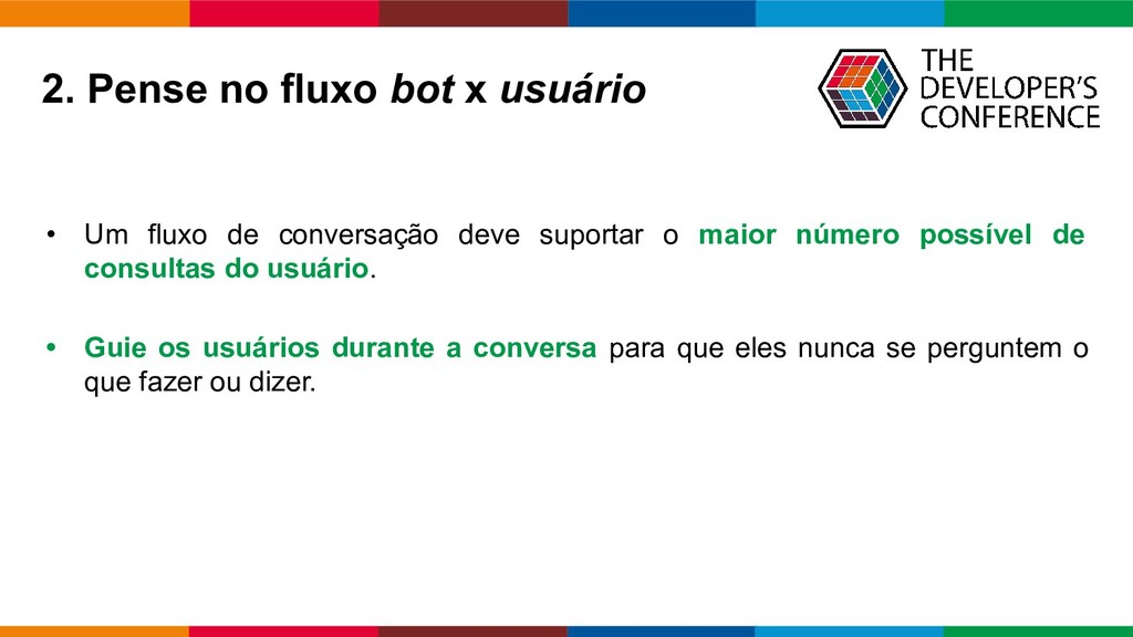 Globalcode – Open4education 2. Pense no fluxo b...