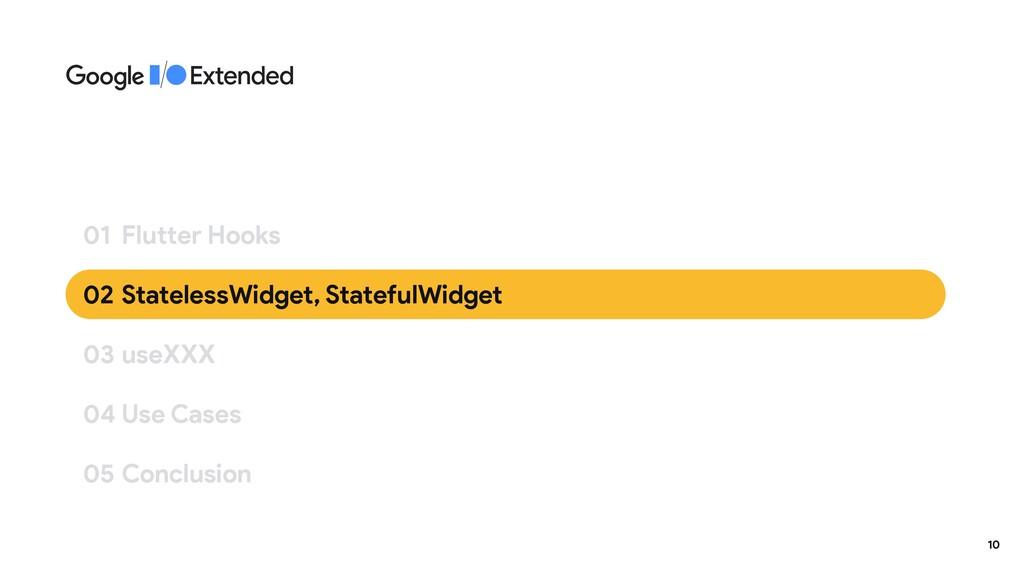 10 02 StatelessWidget, StatefulWidget 01 Flutte...