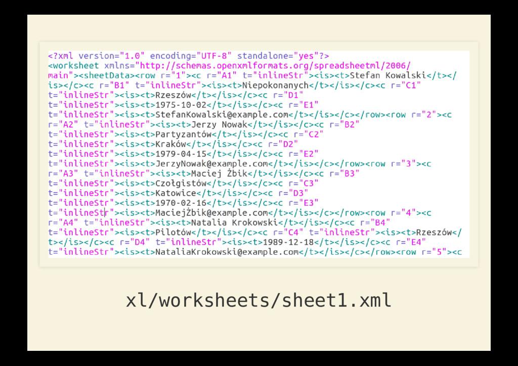 xl/worksheets/sheet1.xml