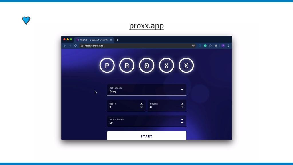 proxx.app
