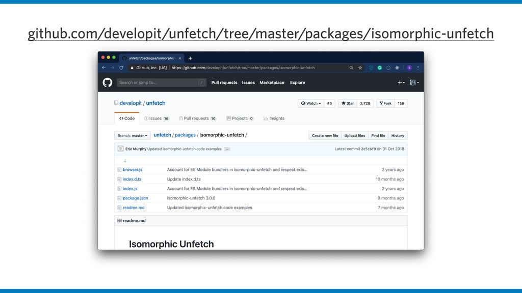 github.com/developit/unfetch/tree/master/packag...