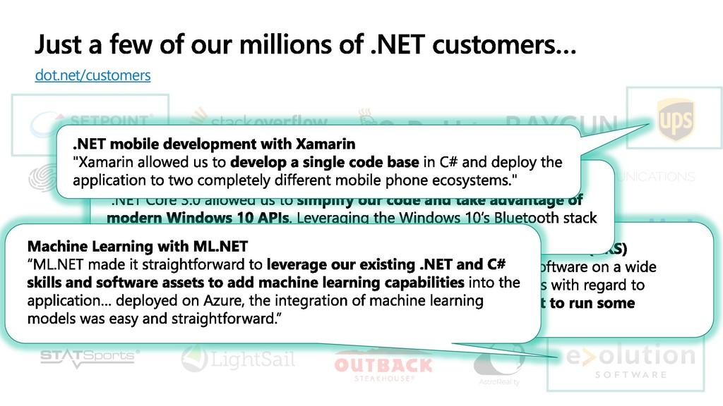dot.net/customers