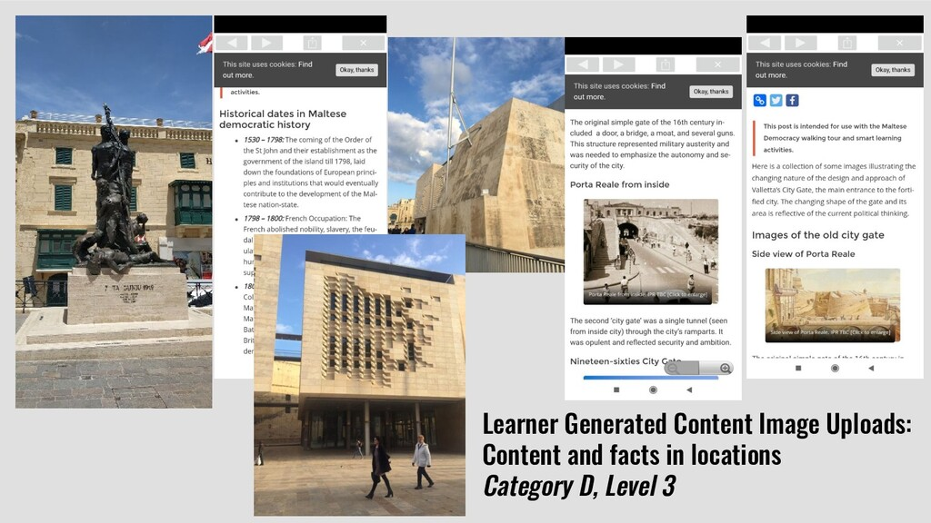 Learner Generated Content Image Uploads: Conten...