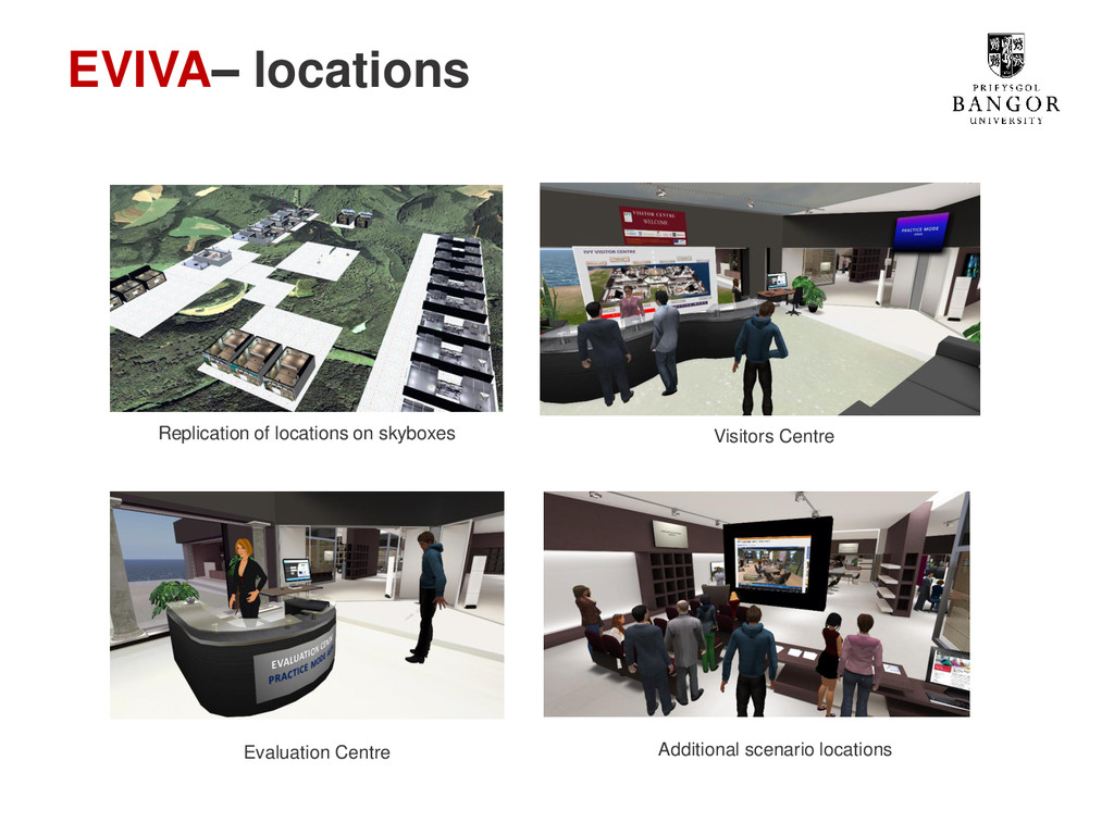 EVIVA– locations Replication of locations on sk...