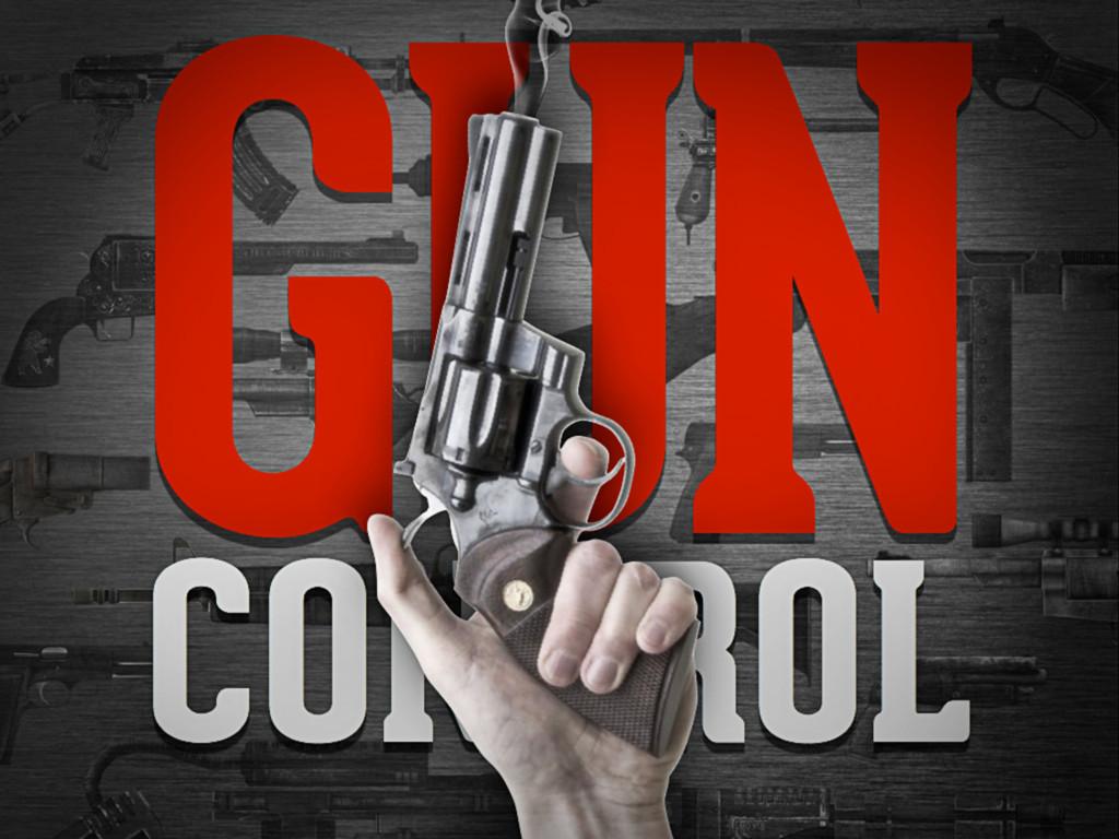 #guncontrol by @empoweredpres