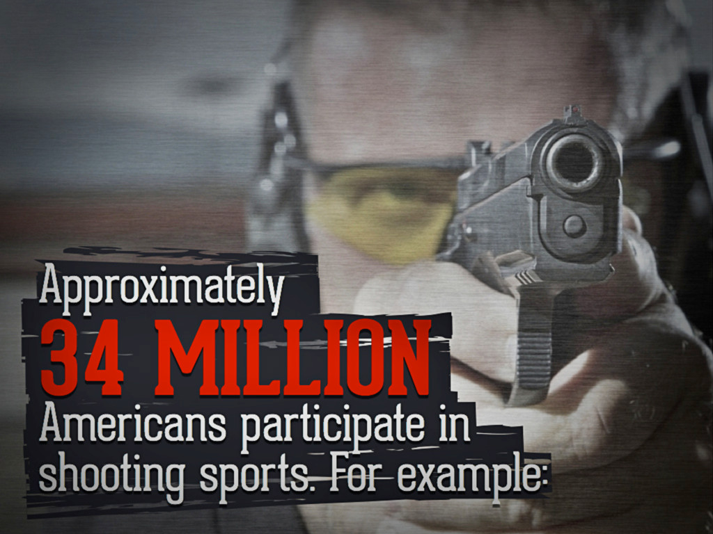 Approximately 34 million americans participate ...
