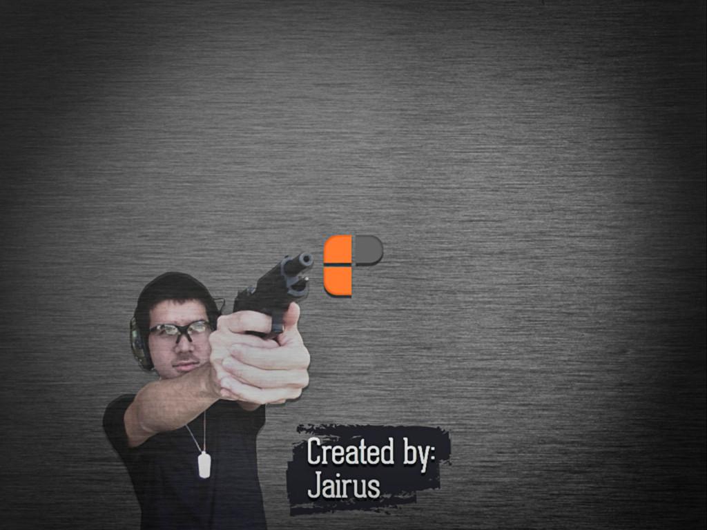 Created by: Jairus