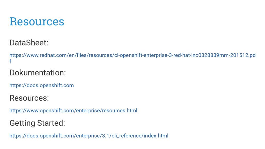 Resources DataSheet: https://www.redhat.com/en/...