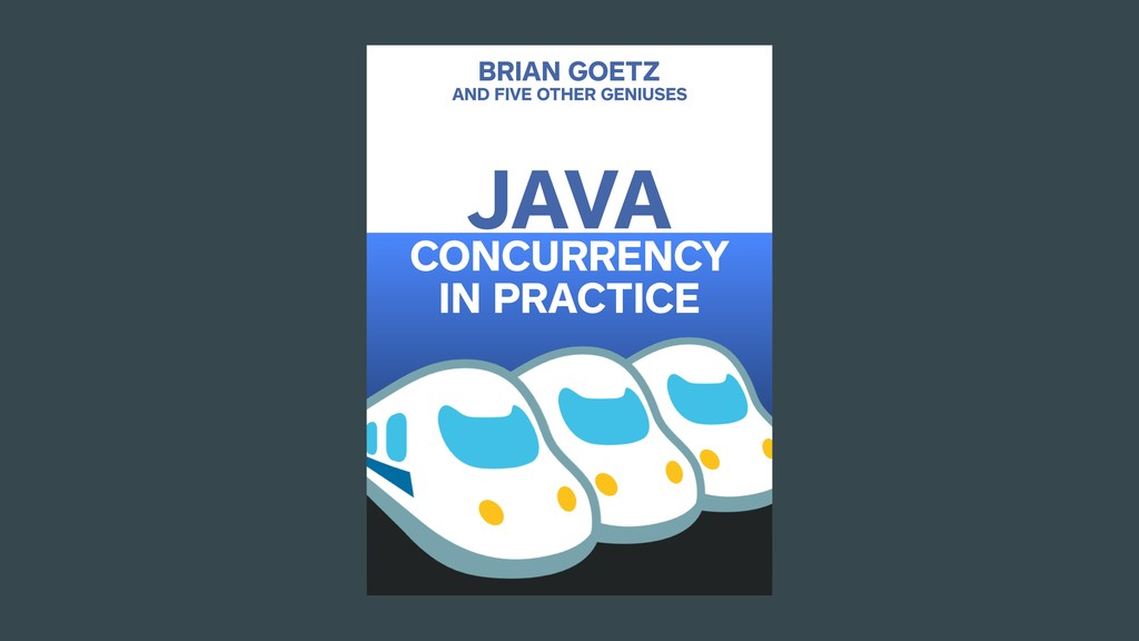 CONCURRENCY IN PRACTICE JAVA BRIAN GOETZ AND FI...