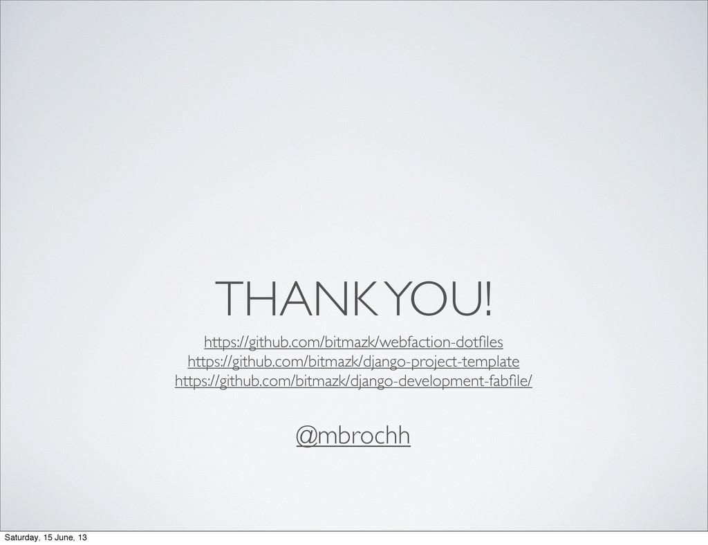 THANK YOU! https://github.com/bitmazk/webfactio...