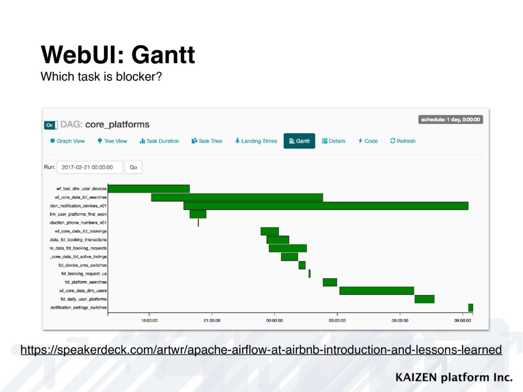 WebUI: Gantt Which task is blocker? https://spe...