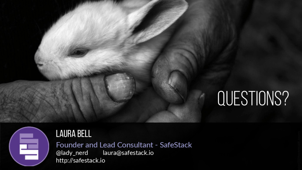 Laura Bell Founder and Lead Consultant - SafeSt...