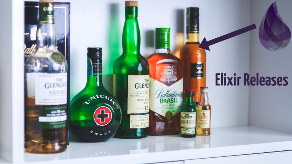 Elixir Releases