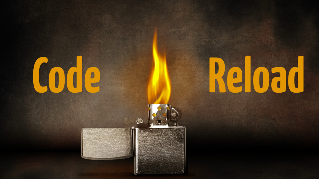 Code Reload