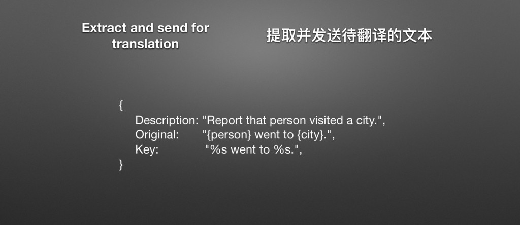 """ݐଚݎᭆஇᘉᦲጱ {  Description: """"Report that person..."""