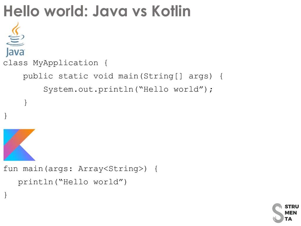 class MyApplication { public static void main(S...