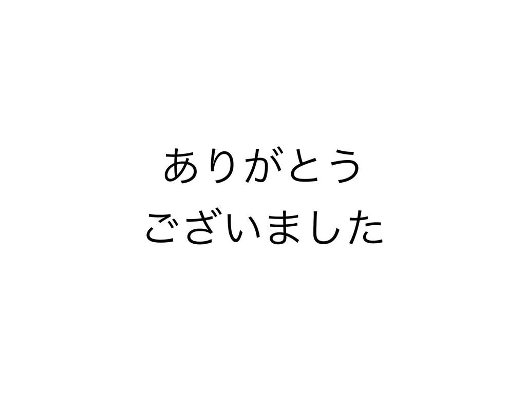 ͋Γ͕ͱ͏ ͍͟͝·ͨ͠