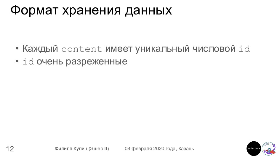 12 Филипп Кулин (Эшер II) 08 февраля 2020 года,...