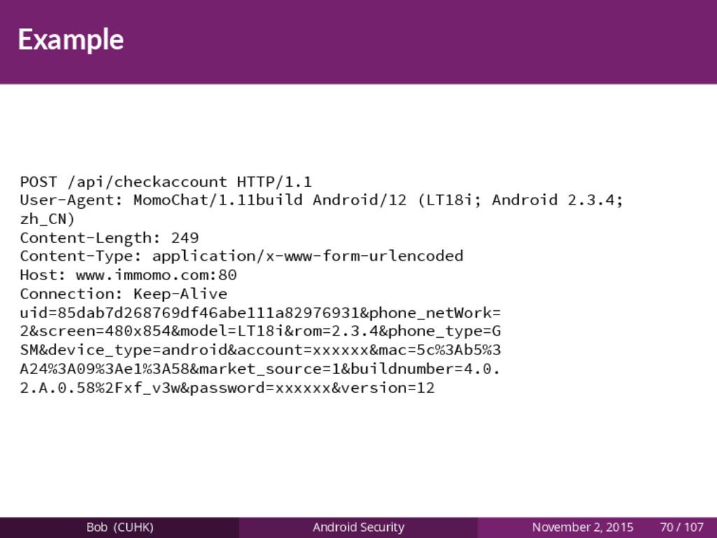 Example POST /api/checkaccount HTTP/1.1 User-Ag...