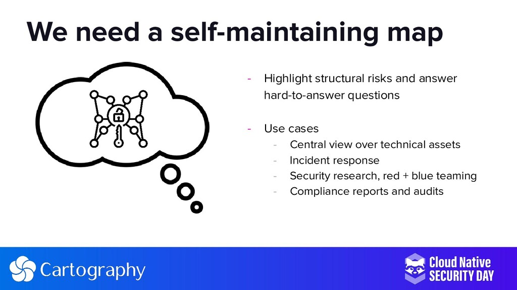 - Highlight structural risks and answer hard-to...