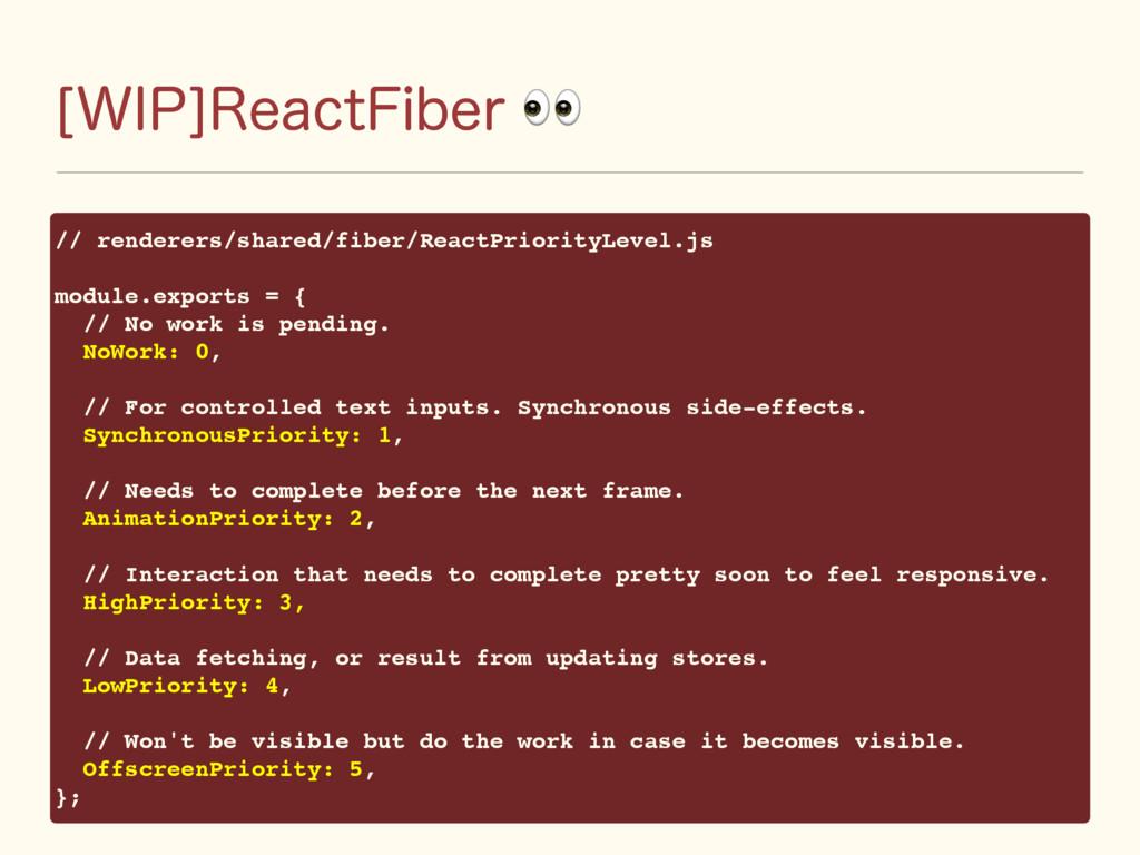 <8*1>3FBDU'JCFS // renderers/shared/fiber/Reac...