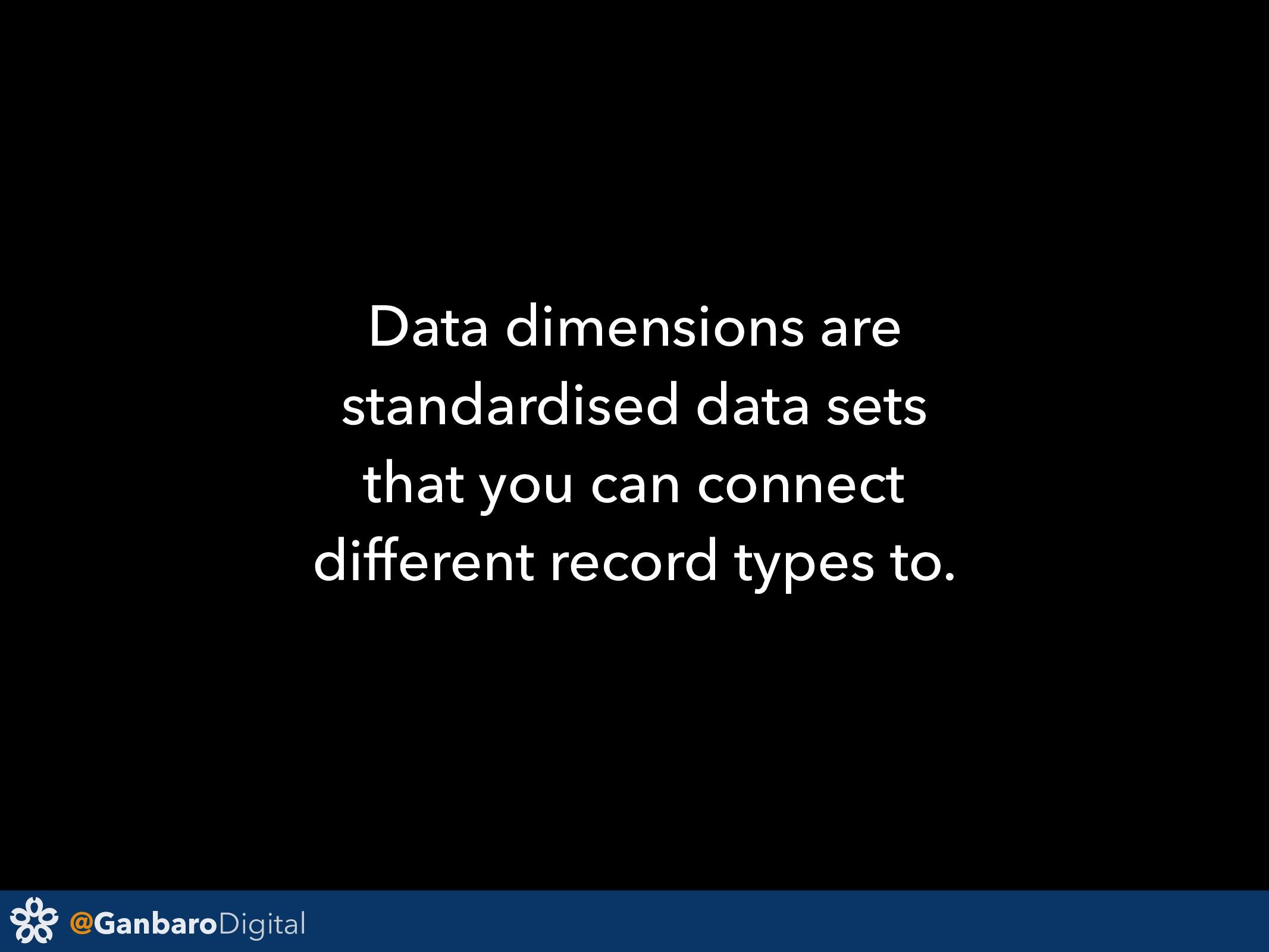 @GanbaroDigital Data dimensions are standardise...