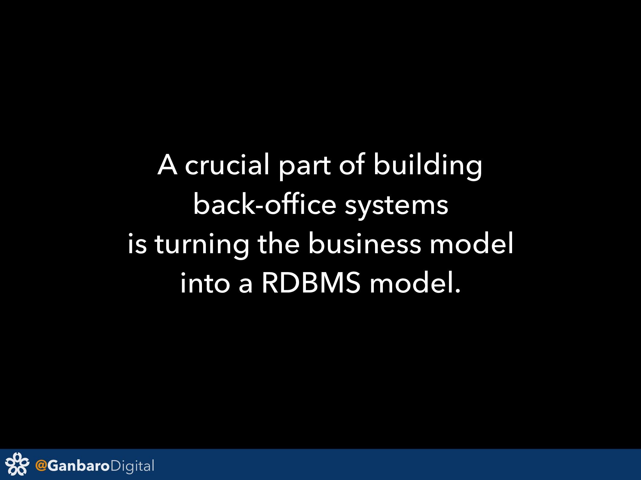@GanbaroDigital A crucial part of building back...