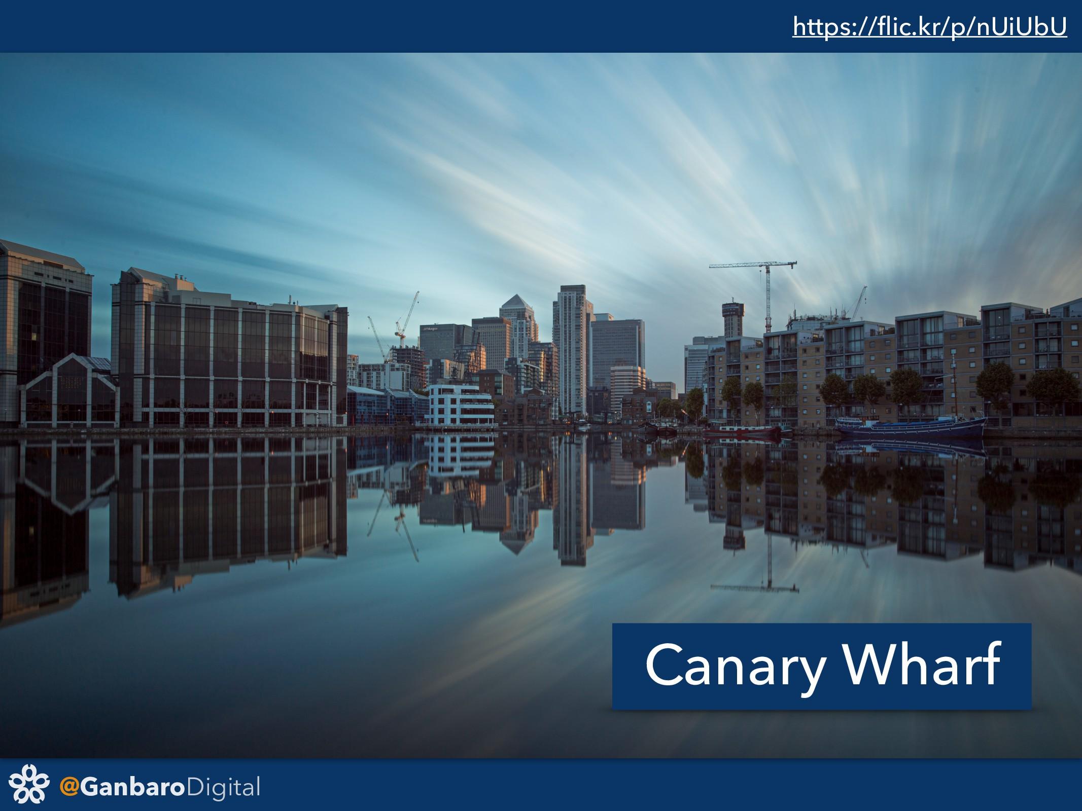 @GanbaroDigital https://flic.kr/p/nUiUbU Canary ...