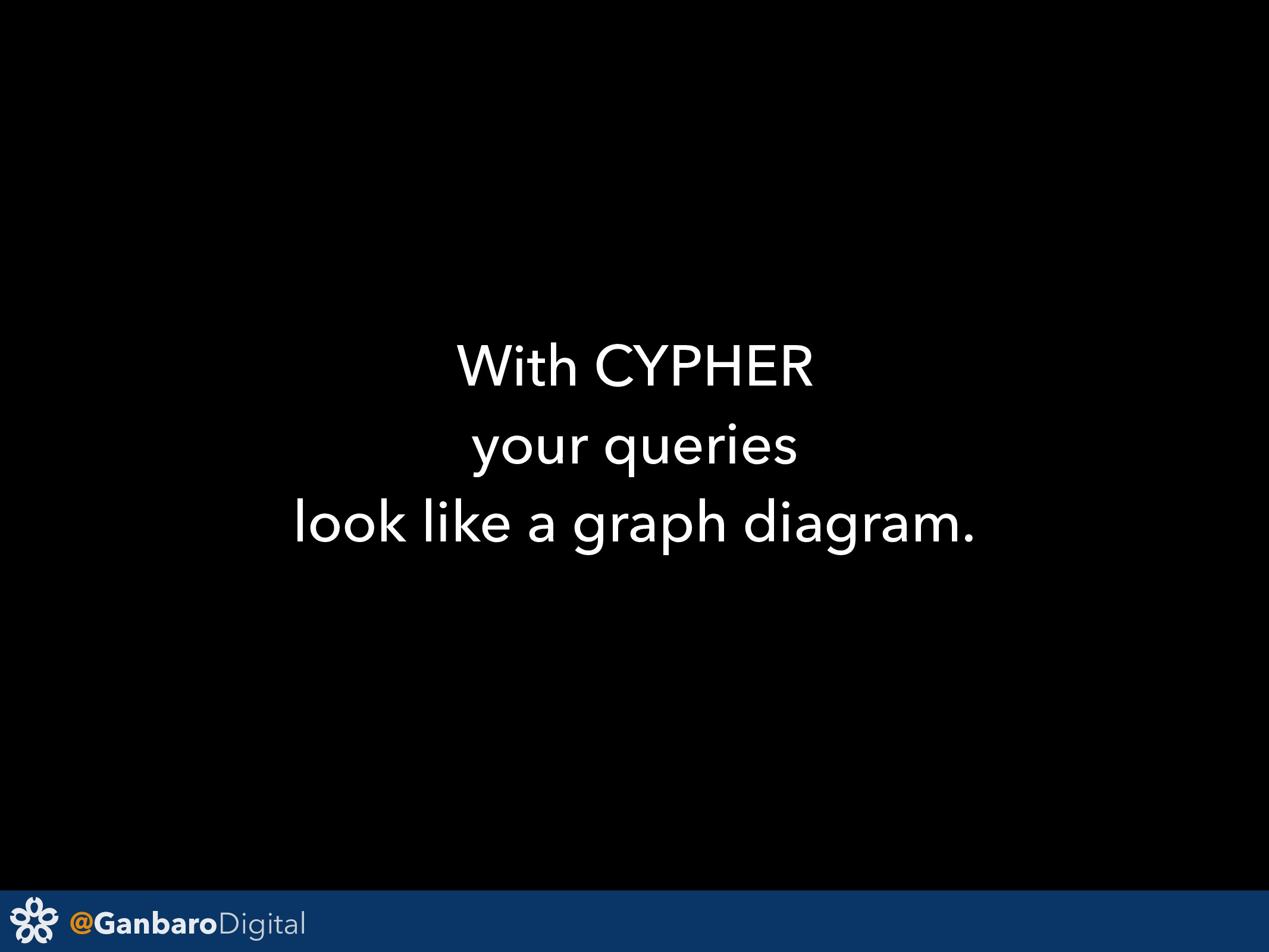 @GanbaroDigital With CYPHER your queries look l...