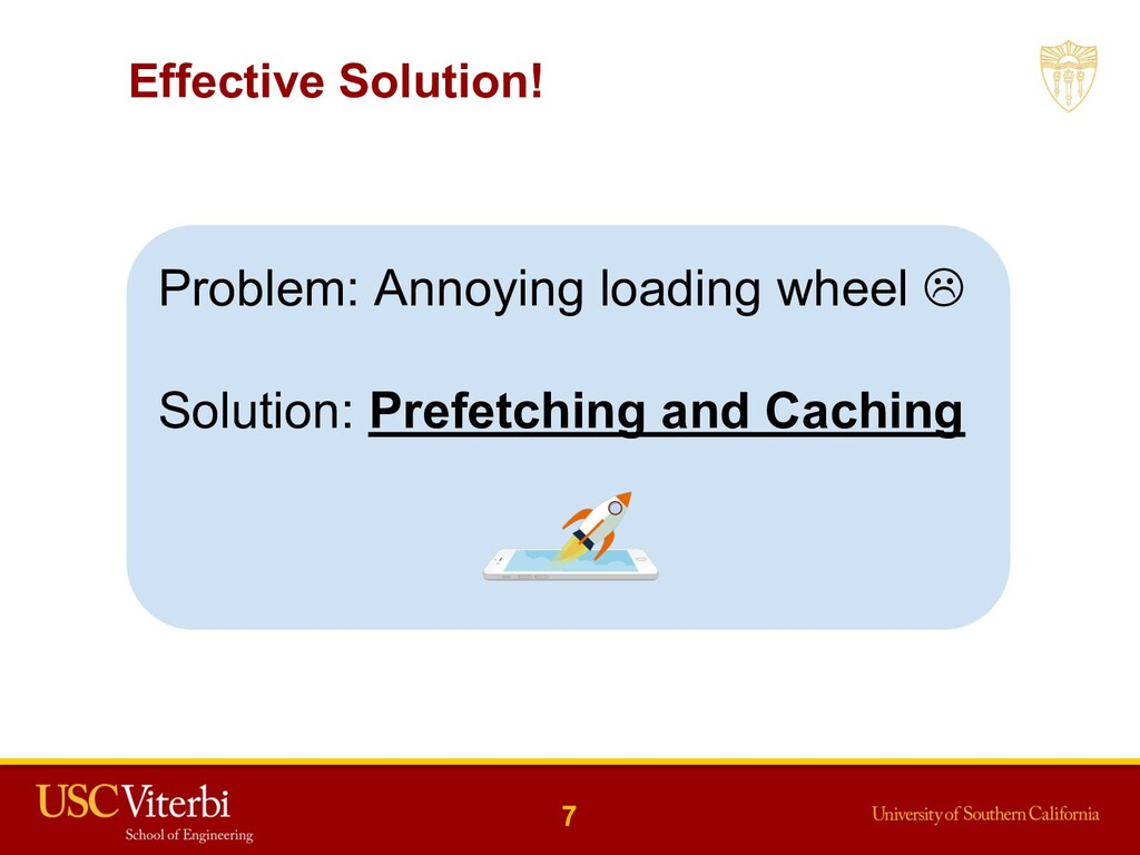 Effective Solution! Problem: Annoying loading w...