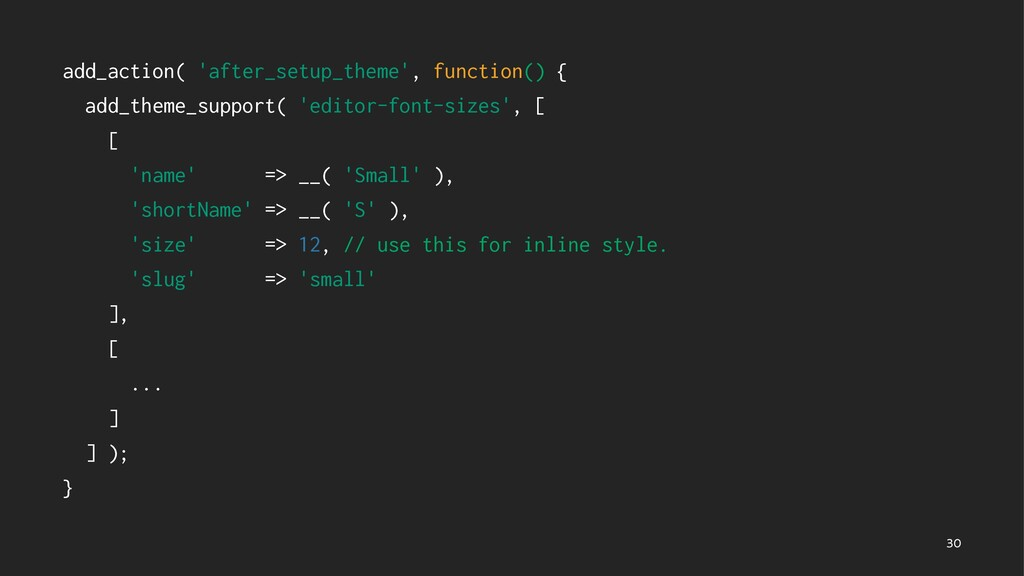 add_action( 'after_setup_theme', function() { a...