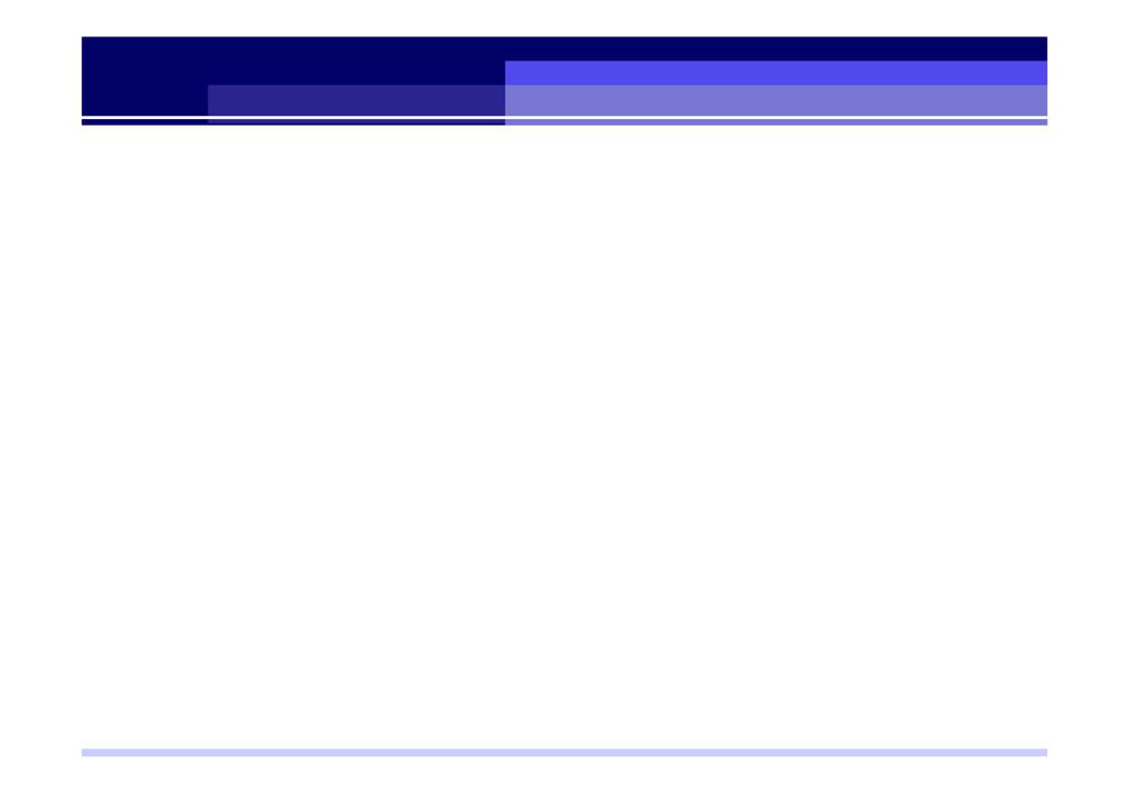 ྨ༻ྫจͷબ -จܗ- • ৽װઢཁهʹදΕΔಛతͳจදݱ [ຊΒ,2005...