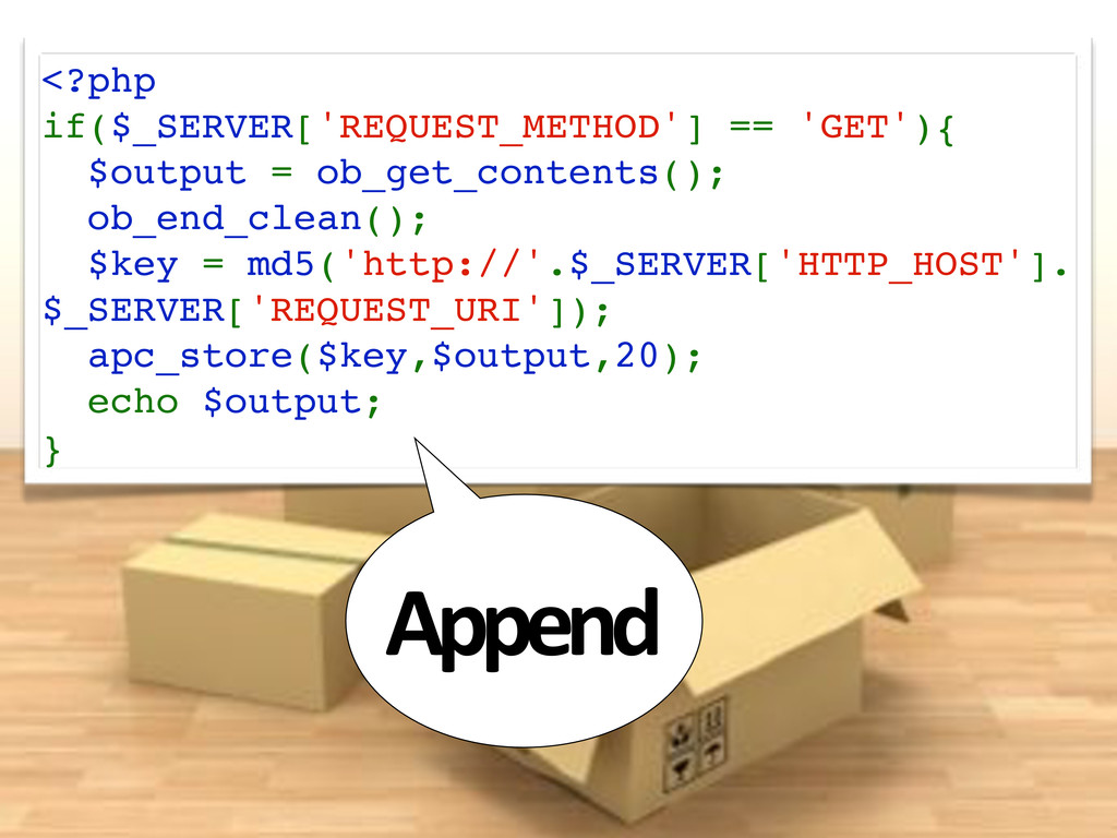 <?php if($_SERVER['REQUEST_METHOD'] == 'GET'){ ...