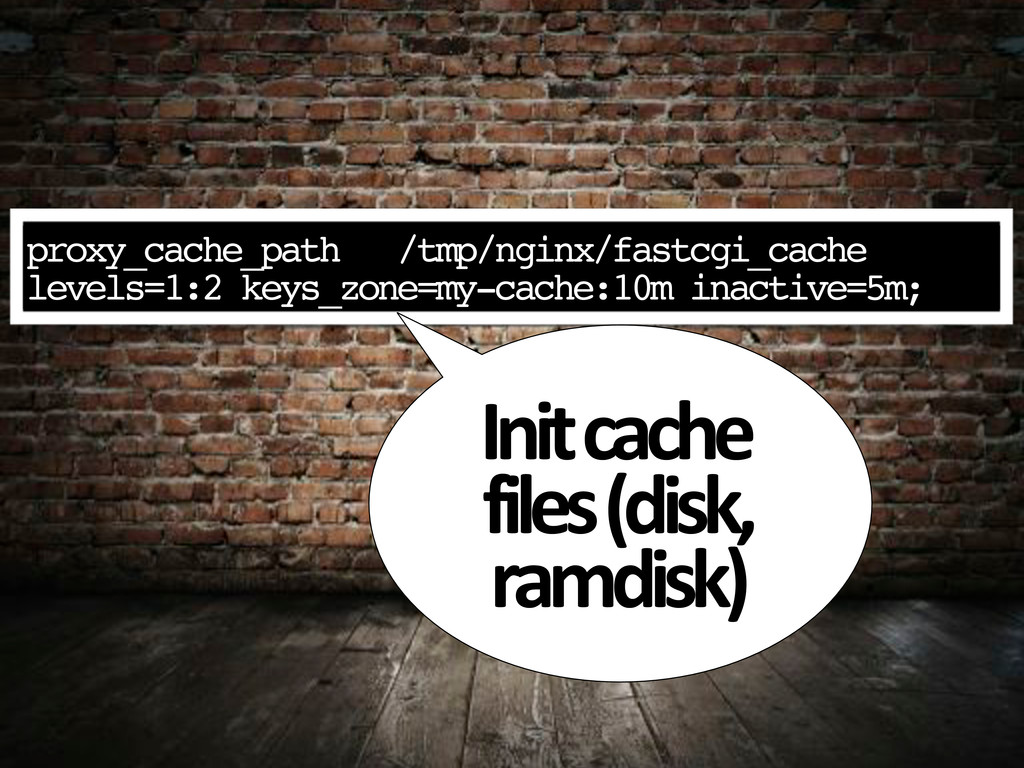 proxy_cache_path /tmp/nginx/fastcgi_cache level...