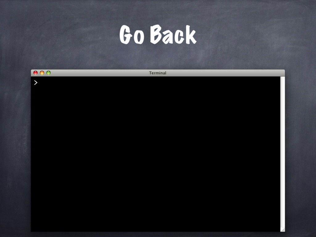 Go Back >